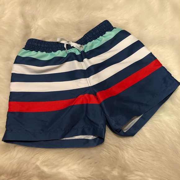 "68b7111b16c50 chubbies Other - Chubbies The Me Likey The Stripey 4"" Stretch Short"